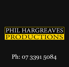 Phil Hargreaves Photographer logo